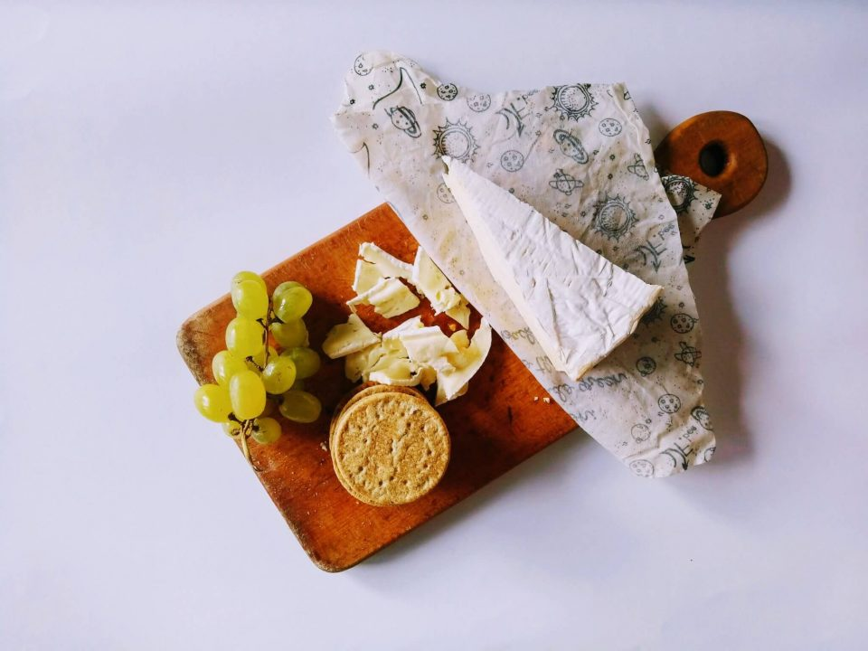 як правильно зберігати сир